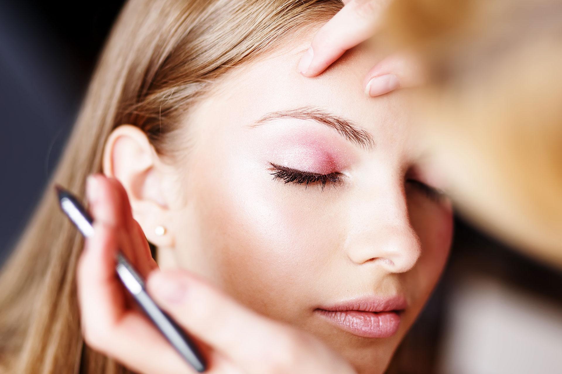 Centro Benessere Debora Bagnacavallo makeup