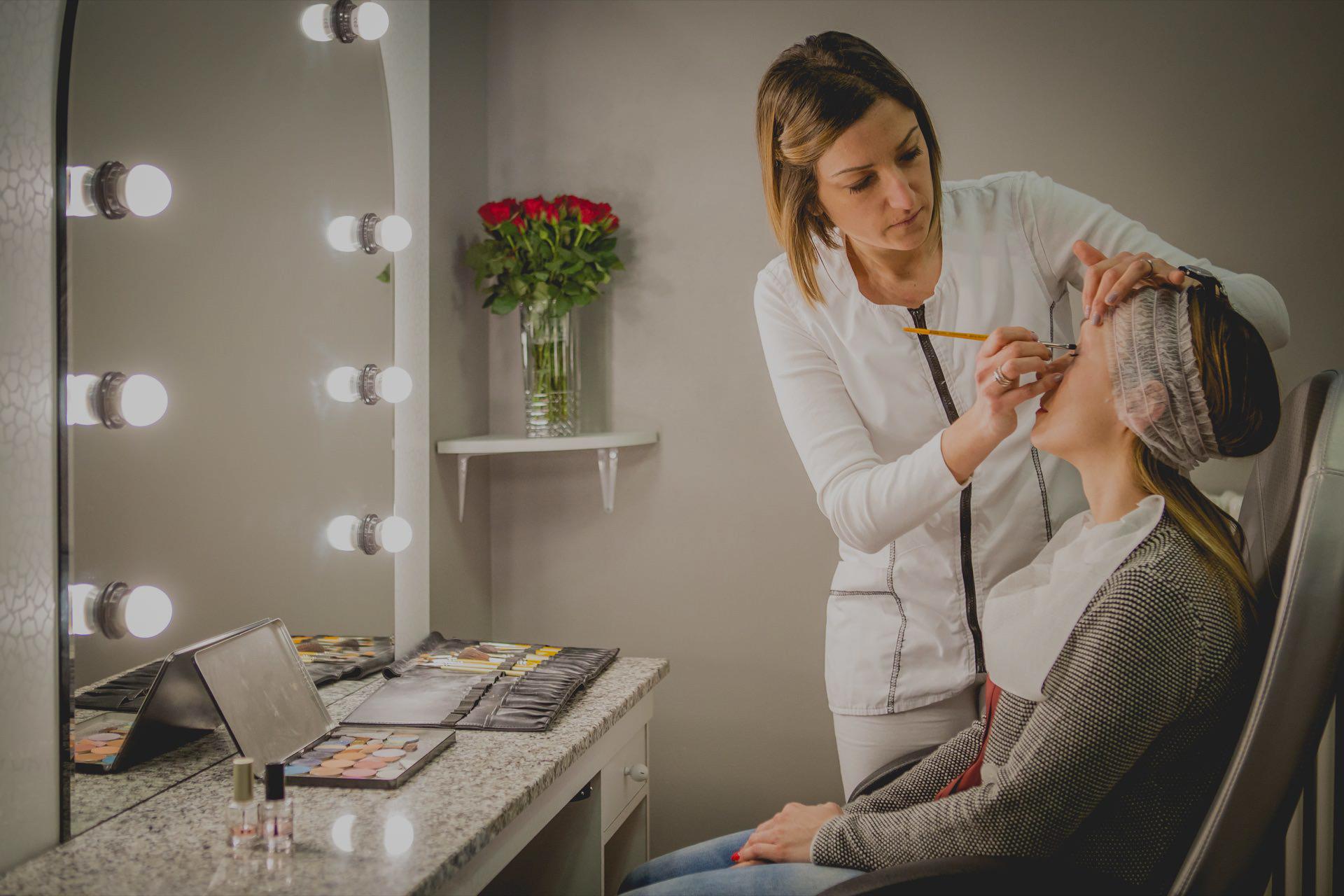 Centro Benessere Debora make-up